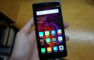 Hands on: Xiaomi Redmi Note 4 follows in footsteps of last year's successful model