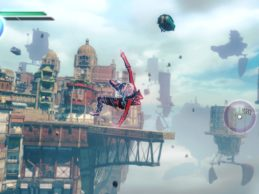 Goondu review: Gravity Rush 2