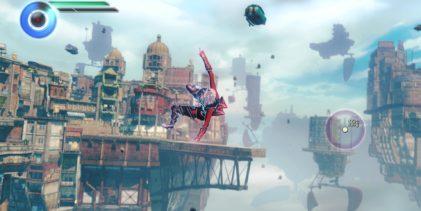 Goondu review: Gravity Rush 2