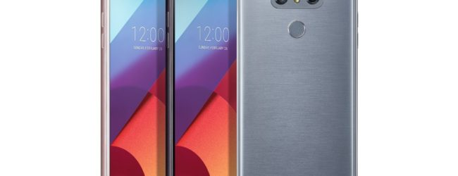 Four flagship smartphones from Mobile World Congress to look out for this year
