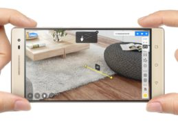 Hands on: Lenovo Phab 2 Pro with Tango