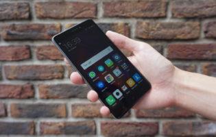 Goondu review: Xiaomi Redmi Note 4