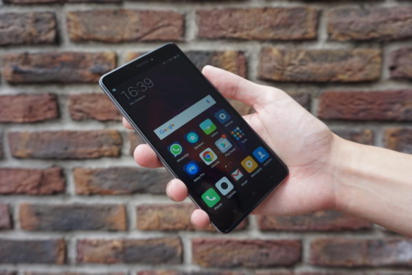 Goondu review: Xiaomi Redmi Note 4 - Techgoondu Techgoondu