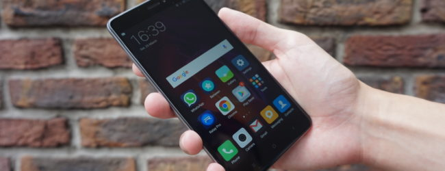 Goondu review: Xiaomi Redmi Note 4