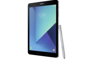 Samsung launches souped-up Galaxy Tab S3, despite falling tablet sales