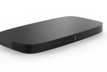 Ears on: Sonos Playbase