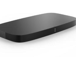 Ears on: Sonos Playbase