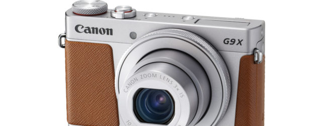 Goondu review: Canon Powershot G9X Mark II