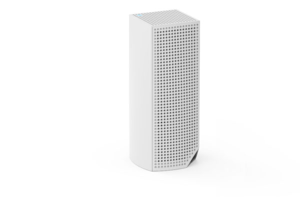 Linksys Velop Wi-Fi Mesh system promises better connectivity