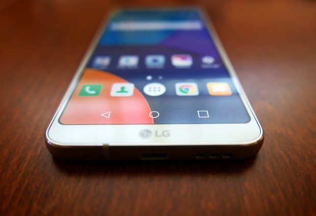 Goondu review: LG G6 promises less frills, more user-friendly features