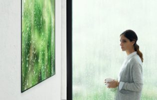 LG W7 leads new OLED TV lineup in Singapore as prices get more attractive