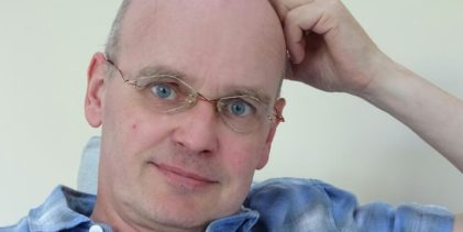 Q&A: Futurologist Ian Pearson says selfies will grow up to be more useful