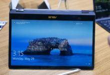 Asus unveils ZenBook Flip S slim convertible starting from US$1,099