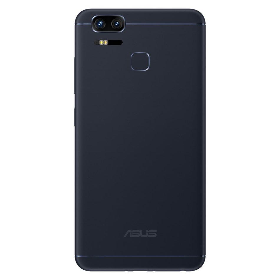 Goondu Review Asus ZenFone Zoom S
