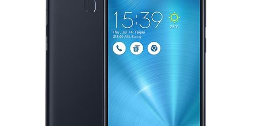 Goondu review: Asus ZenFone Zoom S