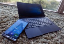 Goondu review: HP Elite x3 is more PC-light than PC-like