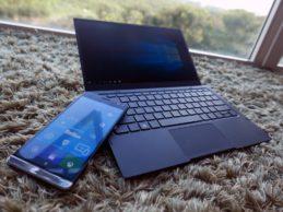 Goondu review: HP Elite x3 is more PC-light than PC-like