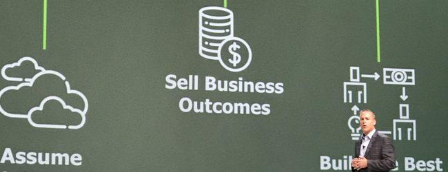 Growing up fast, Veeam targets larger enterprise customers