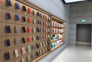Apple opens first Singapore store on Orchard Road on May 27