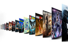 Gorge on Xbox games with the Xbox Game Pass