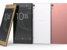 Hands on: Sony Xperia XZ Premium