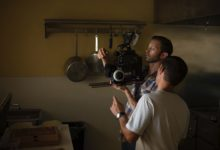 Technology changing cinematography and film production