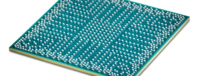 Intel brings out 18-core Core i9 processor, as PC chip war heats up again