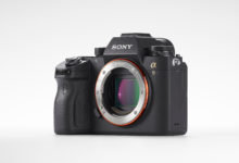 Hands on: Sony Alpha A9