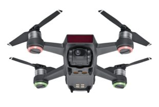 Goondu review: DJI Spark punches above its weight