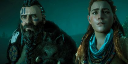 Goondu review: Horizon Zero Dawn