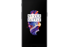 OnePlus 5 available in Singapore with official warranty