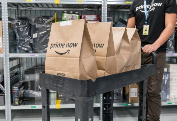 Out in Singapore now, Amazon's online store spells trouble for retailers