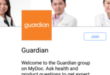 Speak to a doctor or pharmacist virtually with MyDoc app