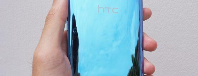 Goondu review: HTC U11 is a squeezable delight