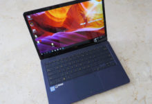 Goondu review: Asus ZenBook 3 Deluxe UX490 is a sleek performer