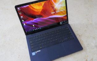 Goondu review: Asus ZenBook 3 Deluxe UX490 is a sleek performer