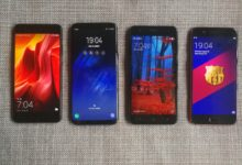 Smartphone camera shootout: Asus Zenfone Zoom S, Huawei P10 Plus, Oppo R11 and Samsung Galaxy S8+