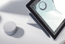 Hands on: Microsoft Surface Pro sticks to formula