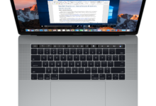 Parallels Desktop 13 brings Windows apps to Mac Touch Bar
