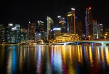 In Singapore, questions on measuring a smart nation's success