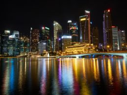 "Good news for Singapore startups as Southeast Asia ""Internet economy"" valued at US$100 billion?"