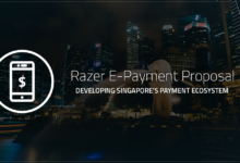 Razer's proposed e-payment system seeks to shake things up in Singapore