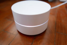 Goondu review: Google Wifi is easy and fast to set up