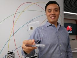 Huawei banks on AI-enabled Kirin 970 processor to set it apart