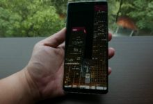 Goondu review: Samsung Galaxy Note 8 looks great but is costly