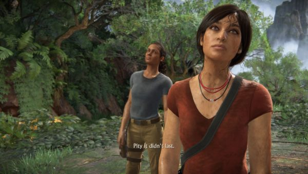 Goondu Review Uncharted The Lost Legacy Techgoondu Techgoondu