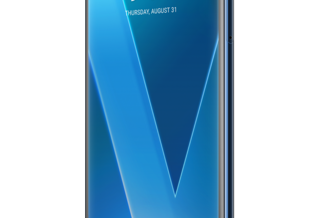 LG V30+ out in Singapore on December 2 with host of upgrades