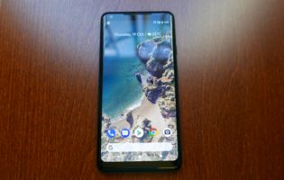 Goondu review: Google Pixel 2 XL shows off software chops but design needs polish