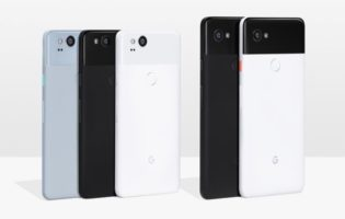 Pixel 2 XL listed on new Google Singapore store, but you can't buy anything yet