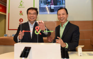 StarHub, OCBC partner up in S$6m deal to capture customers